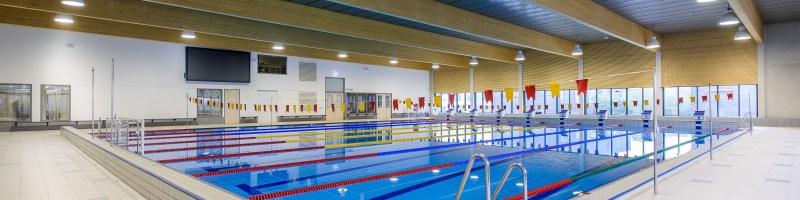 Solide competitie start Biesboschzwemmers
