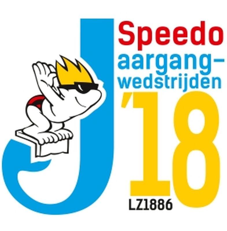 Speedo Jaargangwedstrijden Leiden