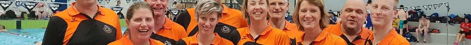 Twee masterstitels en nog een dozijn medailles voor Biesboschzwemmers