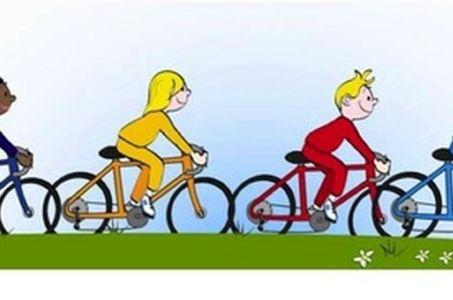 teamBBZ fietstocht