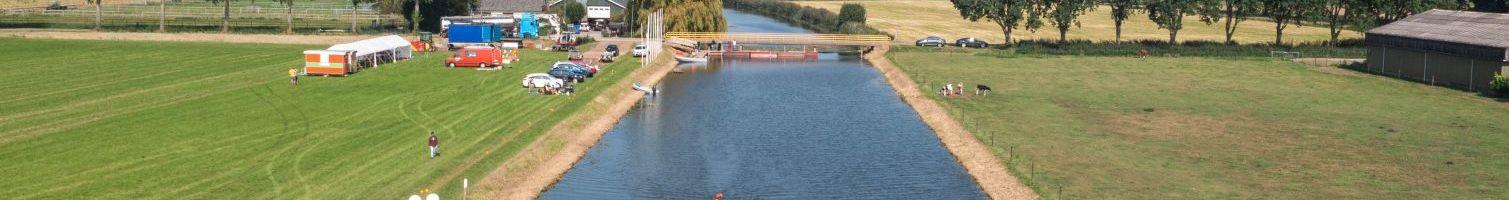 Voorbeschouwing ONK open water zwemmen 2021 Dag 1