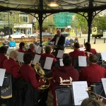 BMCB Ilkley Bandstand May 2015 #3