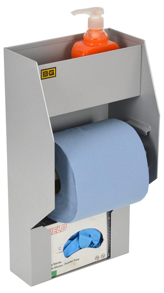 BG Hand Wash Station