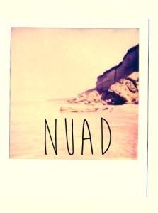 Nuad - passives Yoga