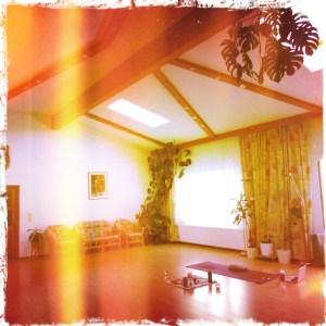 Yoga im Wittnerhof