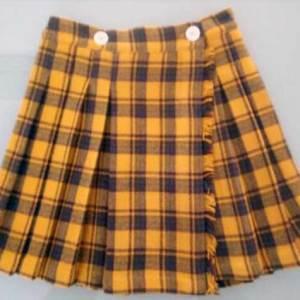 φούστα Καρό / Skirt