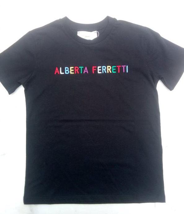 T-shirt Alberta Ferretti 103510