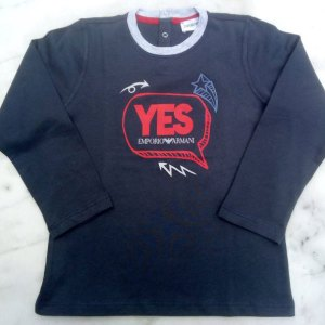 T-shirt Emporio Armani 113308
