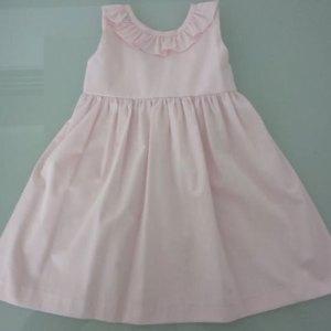 Φόρεμα ροζ 13131