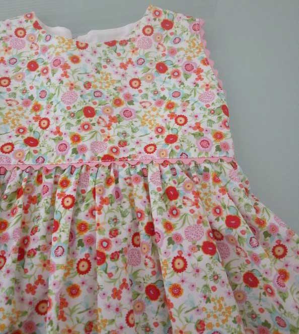 Φόρεμα floral 13190
