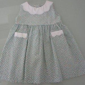 Φόρεμα floral 13373