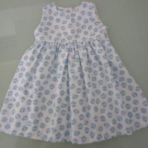 Φόρεμα floral 13412