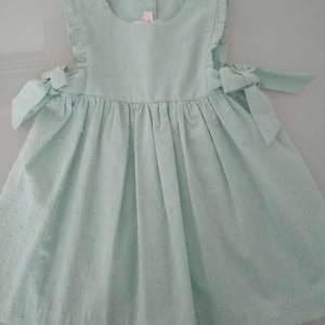 Φόρεμα φιστικί 13460