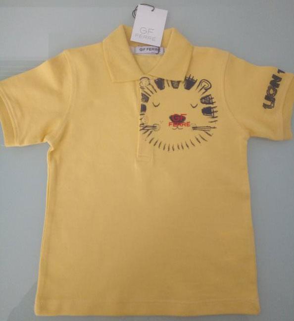 T-shirt G. Ferre 153245