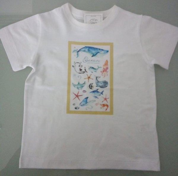 T-shirt Mariella Ferrari 163910