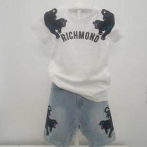T-shirt John Richmond 141131