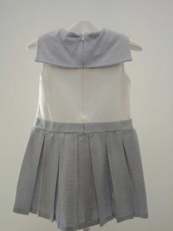 """Φόρεμα """"Made in Italy"""" 154956"""