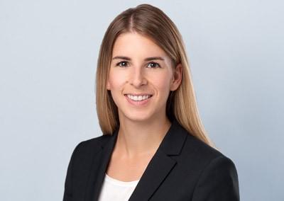 Tanja Rechner
