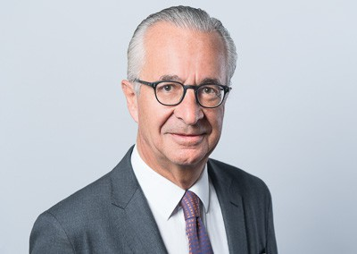 Thomas M. Rinderknecht
