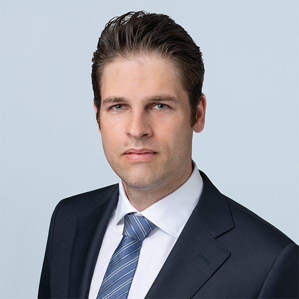 Andreas Eichenberger