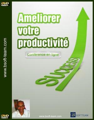 Améliorer productivité couverture DVD