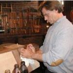 John Hobe - Owner, Hobe Antique Restoration, Philadelphia PA