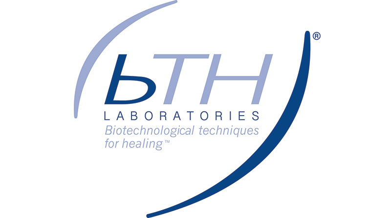 Logo bTH Laboratories