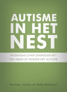 B-Write, Publisher Pepijn, Autism in the family
