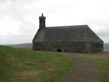 Kapel  Saint Michel de Brasparts