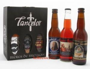 Brouwerij Lancelot in Bretagne