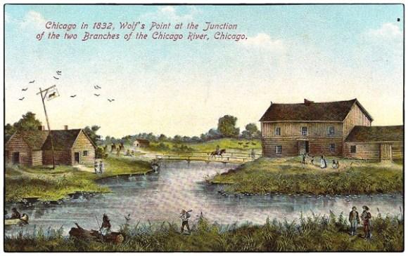Wolf Point 1832