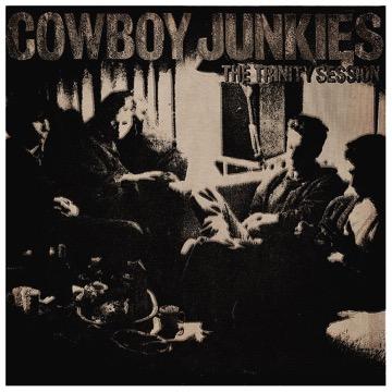 Cowboy Junkies Trinity Session