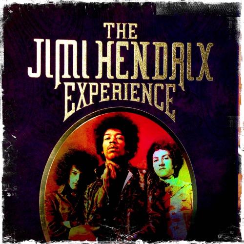 Jimi Hendrix Experience Box Set