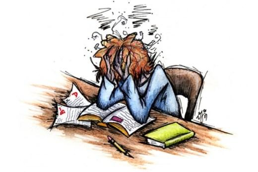 Арт терапия при стрессе
