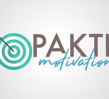 Pakte Motivation