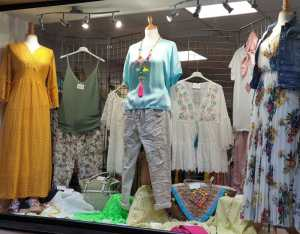 Tendances Boutique réalise son site internet avec l'Agence Kinic