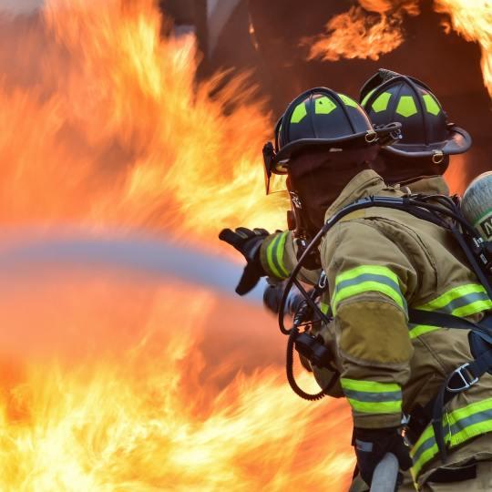 Gesip formation incendie