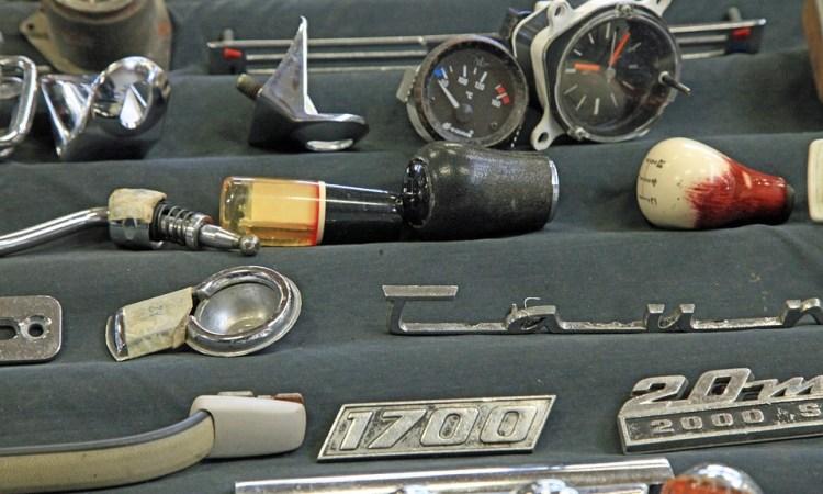 pièces auto