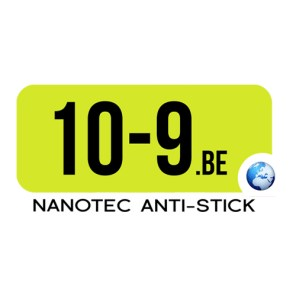 NanoTec 10-9, Clean LESS, Bike MORE
