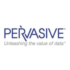 Pervasive, Unleashing the value of Data