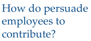 how to activate employees for content marketing