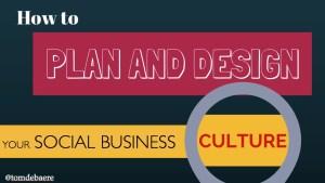 social business culture
