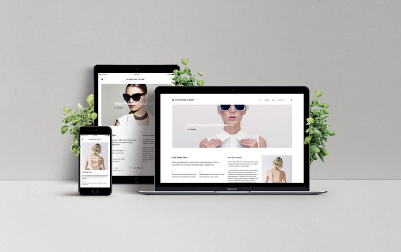 10 Free Mockup Templates To Present Your Designs B3 Multimedia