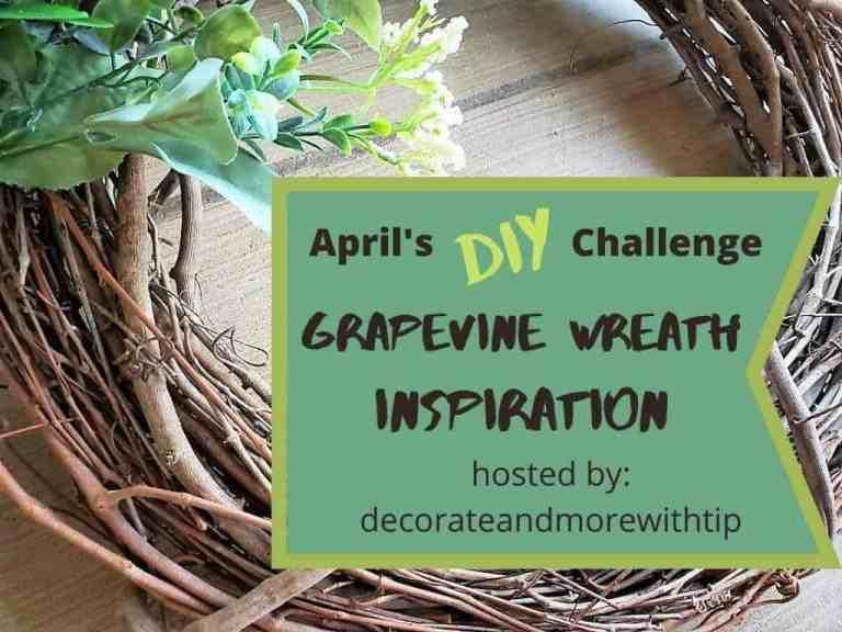 grapevine wreath graphic