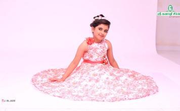 Annanya Thappa