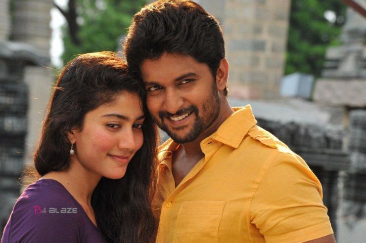 MCA Middle Class Abbayi Movie HD Photos Stills  Nani, Sai Pallavi Images, Gallery