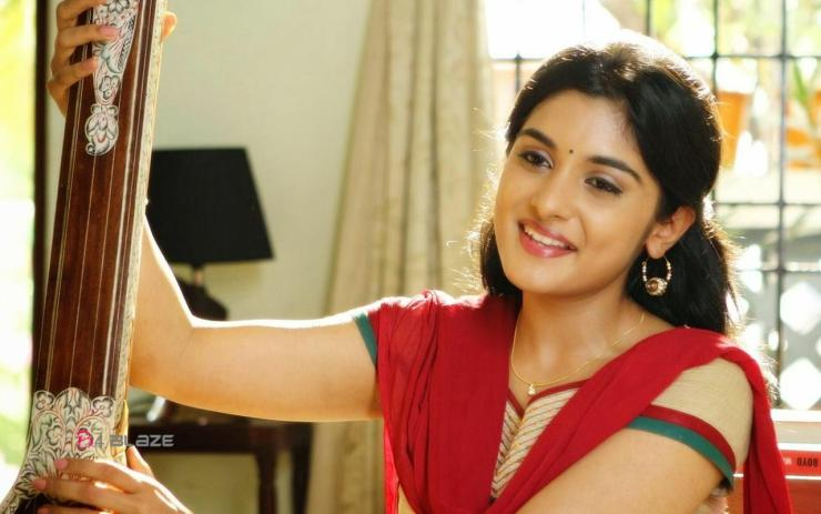 Actress Niveda Thomas in Saraswathi Sabatham Tamil Movie Stills