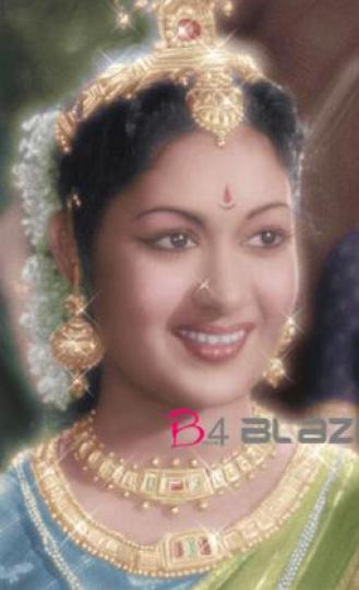 veteran actress savitri