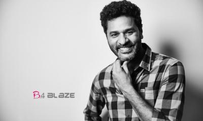 Prabhu Deva interview