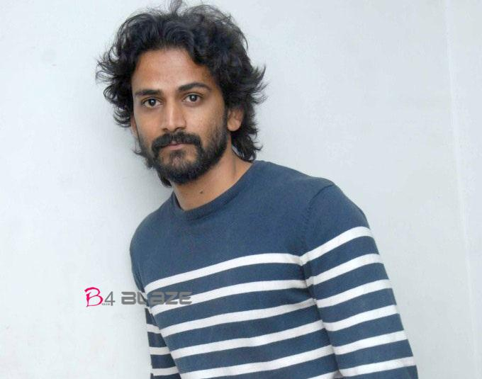 Dhananjay  new still